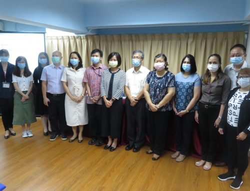 UM, Caritas Macau jointly launch health intervention programme for overseas Filipino workers